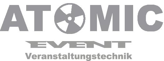 Atomic Event Veranstaltungstechnik – Ralf Schmerbauch